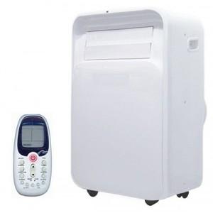 Мобильный кондиционер Dantex RK-12PSM-R (SОНО)