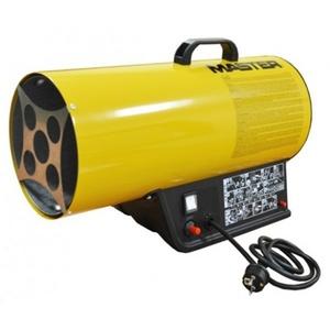 Воздухонагреватель газовый Master BLP 11 M DIY