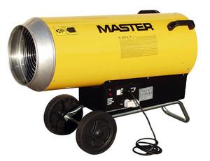 Воздухонагреватель газовый Master BLP 103Е