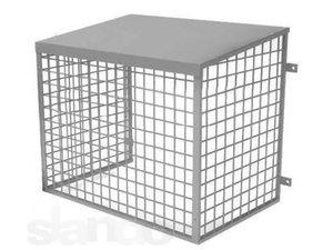 Антивандальная защита кондиционера 800*600*500