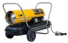Воздухонагреватель дизельный Master B 100 CED