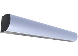Тепловая завеса Тепломаш КЭВ-10П1061Е (нерж. сталь)