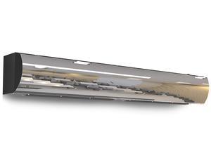 Тепловая завеса Тепломаш КЭВ-6П2023E (нерж. сталь)