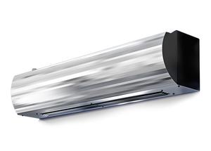 Тепловая завеса Тепломаш КЭВ-6П3233E (нерж. сталь)