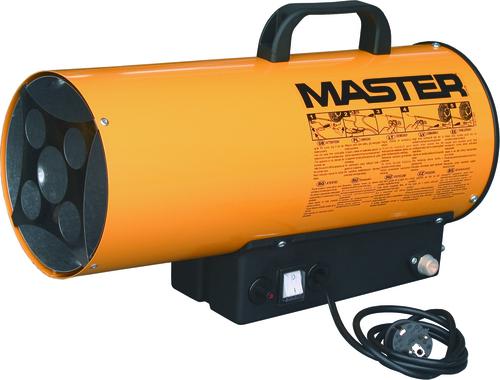 Газовые тепловые пушки (воздухонагреватели)