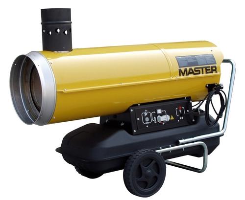 Дизельные тепловые пушки (воздухонагреватели)