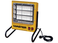 Воздухонагреватель инфракрасный Master TS 3 A