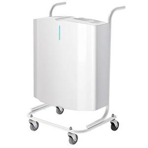 TION Очиститель-обеззараживатель воздуха (Clever MAC-M)