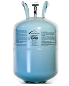 Фреон (хладон, хладаген) R 134А в одн. баллоне 13,6 кг