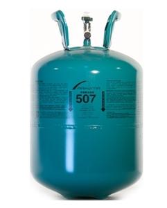Фреон (хладон, хладаген) R 507 в одн. баллоне 11,3 кг