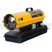 Воздухонагреватель дизельный Master B 35 CED