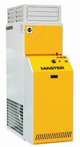 Воздухонагреватель дизельный Master BF 75