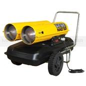 Воздухонагреватель дизельный Master B 300 CED