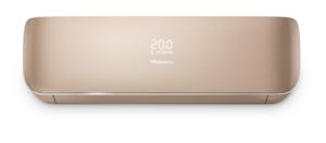 "Кондиционер Hisense AS-13UR4SVPSC5(С) (""Premium SLIM Design SUPER DC Inverter"")"