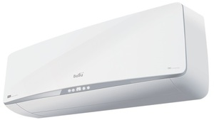 Кондиционер Ballu BSPI-13HN1/WL/EU (Platinum ERP DC Inverter White Edition)